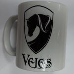 Кружка  Veles